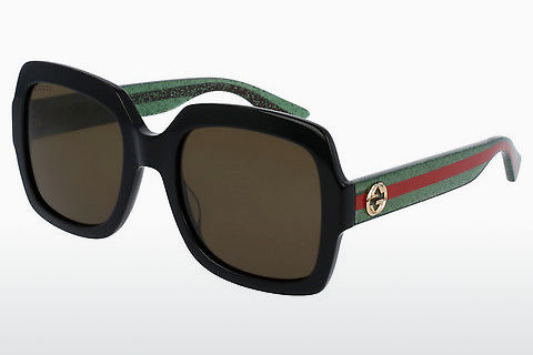 Zonnebril Gucci GG0036S 002