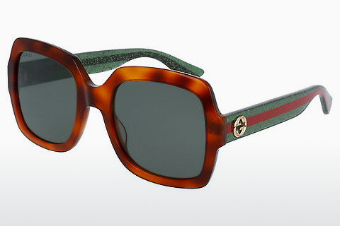 Zonnebril Gucci GG0036S 003