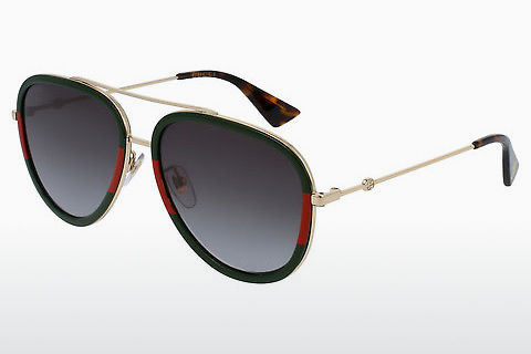 Zonnebril Gucci GG0062S 003