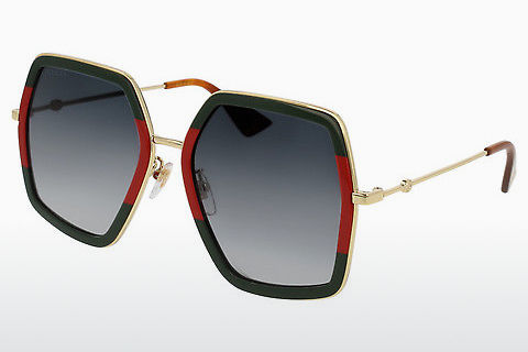Zonnebril Gucci GG0106S 007