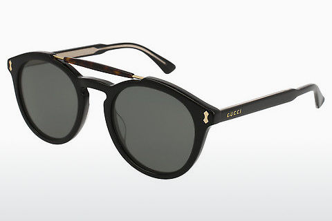 Zonnebril Gucci GG0124S 001