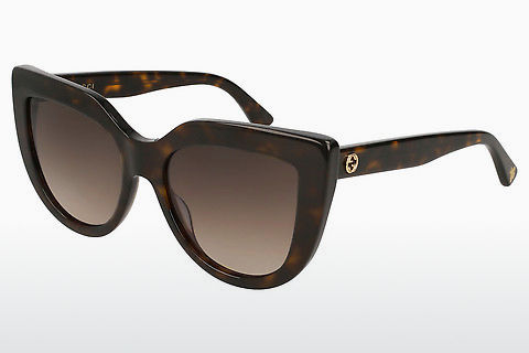 Zonnebril Gucci GG0164S 002