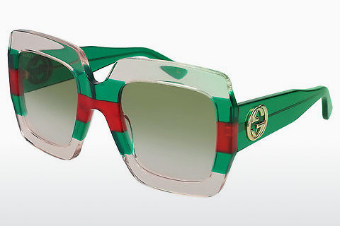 Zonnebril Gucci GG0178S 001