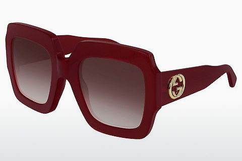 Zonnebril Gucci GG0178S 005