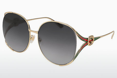 Zonnebril Gucci GG0225S 001