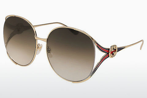 Zonnebril Gucci GG0225S 002