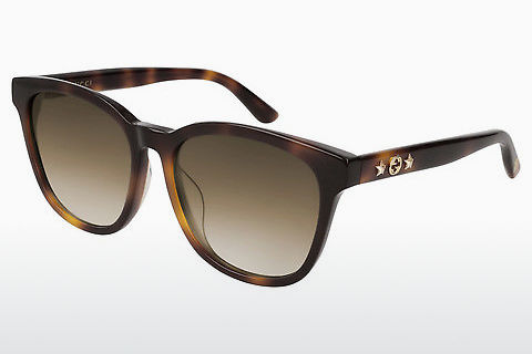 Zonnebril Gucci GG0232SK 003