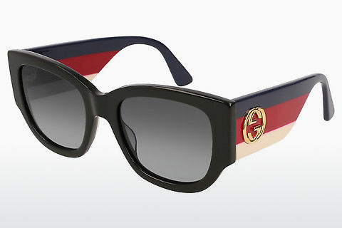 Zonnebril Gucci GG0276S 001
