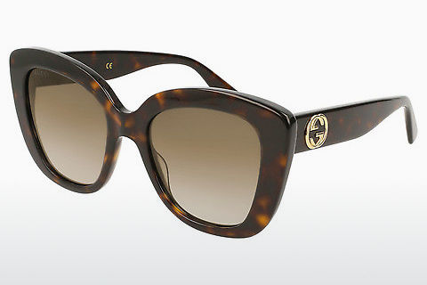 Zonnebril Gucci GG0327S 002