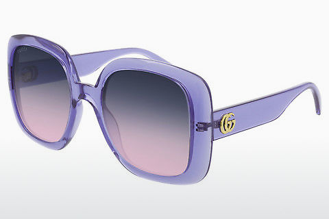 Zonnebril Gucci GG0713S 005