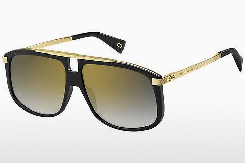 Acheter des lunettes de soleil Marc Jacobs en ligne à prix très bas a27ec6ec1db6