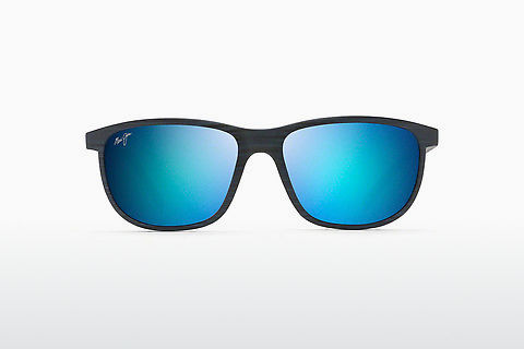 Lunettes de soleil Maui Jim Dragons Teeth B811-03S