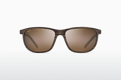 Lunettes de soleil Maui Jim Dragons Teeth H811-25C