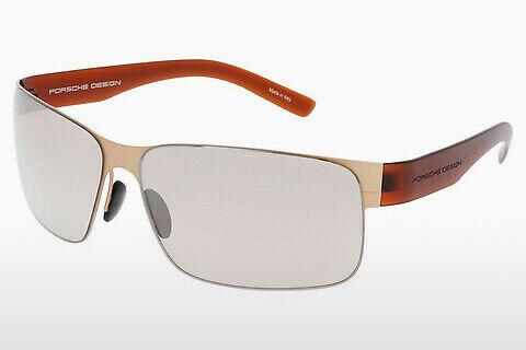 Acheter des lunettes de soleil Porsche Design en ligne à prix très bas 55959adaaef1