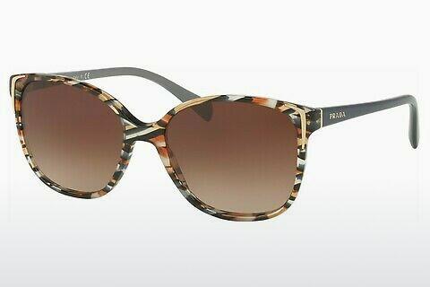 c6e761a7f7366 Acheter des lunettes de soleil Prada en ligne à prix très bas