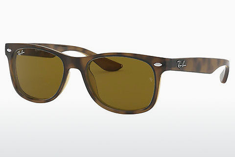 Zonnebril Ray-Ban Junior Junior New Wayfarer (RJ9052S 152/3)