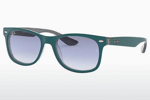 Zonnebril Ray-Ban Junior Junior New Wayfarer (RJ9052S 703419)