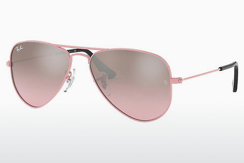 Zonnebril Ray-Ban Junior Junior Aviator (RJ9506S 211/7E)
