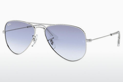 Zonnebril Ray-Ban Junior Junior Aviator (RJ9506S 212/19)