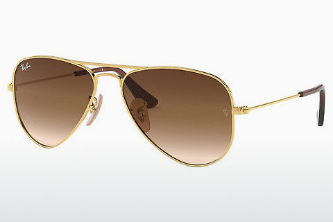 Zonnebril Ray-Ban Junior Junior Aviator (RJ9506S 223/13)