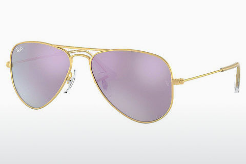 Zonnebril Ray-Ban Junior Junior Aviator (RJ9506S 249/4V)