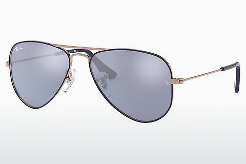Zonnebril Ray-Ban Junior Junior Aviator (RJ9506S 264/1U)