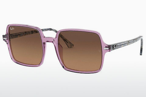 Zonnebril Ray-Ban SQUARE II (RB1973 128443)