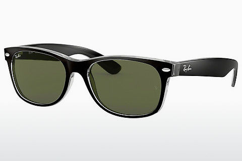 Zonnebril Ray-Ban NEW WAYFARER (RB2132 6052)