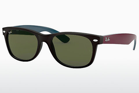 Zonnebril Ray-Ban NEW WAYFARER (RB2132 6182)