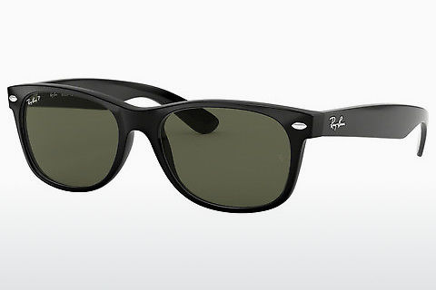 Zonnebril Ray-Ban NEW WAYFARER (RB2132 901/58)