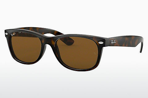Zonnebril Ray-Ban NEW WAYFARER (RB2132 902/57)