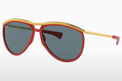 Lunettes de soleil Ray-Ban OLYMPIAN AVIATOR (RB2219 1243R5)