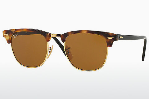 Zonnebril Ray-Ban CLUBMASTER (RB3016 1160)