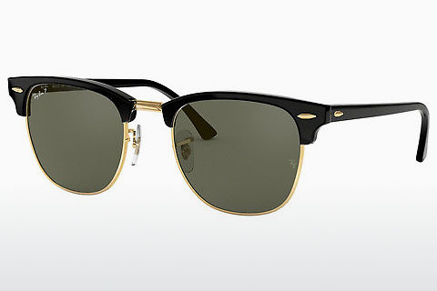Zonnebril Ray-Ban CLUBMASTER (RB3016 901/58)