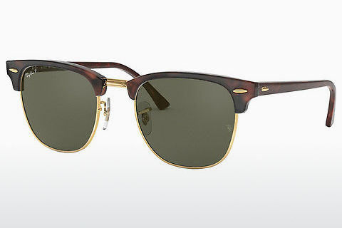 Zonnebril Ray-Ban CLUBMASTER (RB3016 990/58)