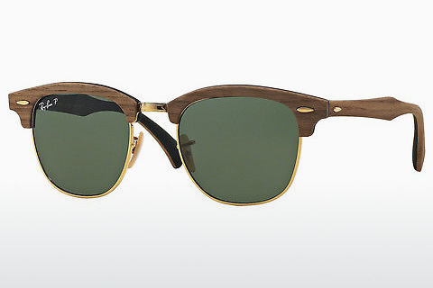 Zonnebril Ray-Ban CLUBMASTER (M) (RB3016M 118158)