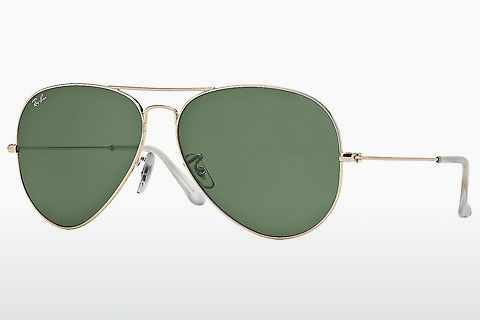 Lunettes de soleil Ray-Ban AVIATOR LARGE METAL (RB3025 001)
