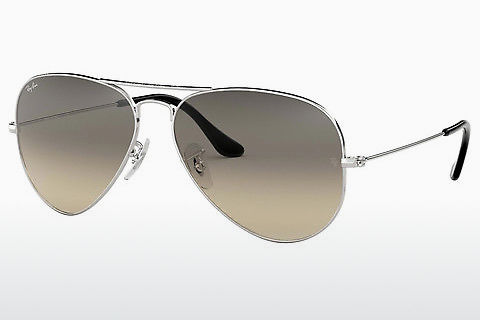 Lunettes de soleil Ray-Ban AVIATOR LARGE METAL (RB3025 003/32)