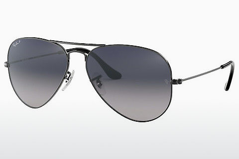 Zonnebril Ray-Ban AVIATOR LARGE METAL (RB3025 004/78)