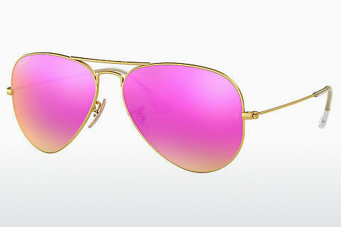 Zonnebril Ray-Ban AVIATOR LARGE METAL (RB3025 112/1Q)