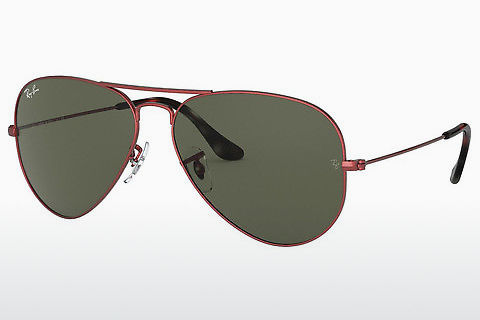 Lunettes de soleil Ray-Ban AVIATOR LARGE METAL (RB3025 918831)