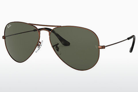 Lunettes de soleil Ray-Ban AVIATOR LARGE METAL (RB3025 918931)