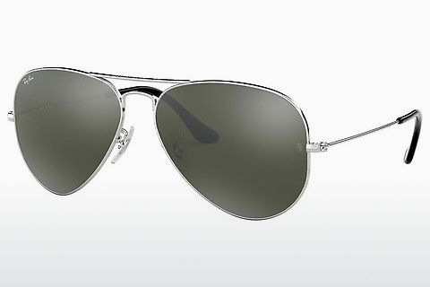 Zonnebril Ray-Ban AVIATOR LARGE METAL (RB3025 W3277)