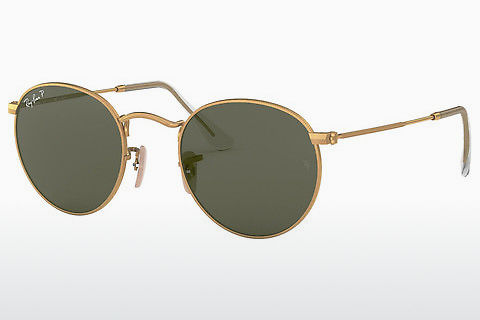 Zonnebril Ray-Ban ROUND METAL (RB3447 112/58)