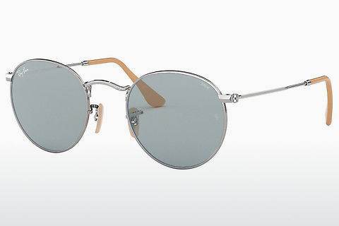 Lunettes de soleil Ray-Ban ROUND METAL (RB3447 9065I5)