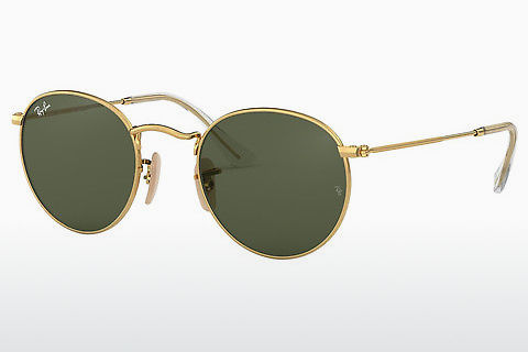 Lunettes de soleil Ray-Ban ROUND METAL (RB3447N 001)