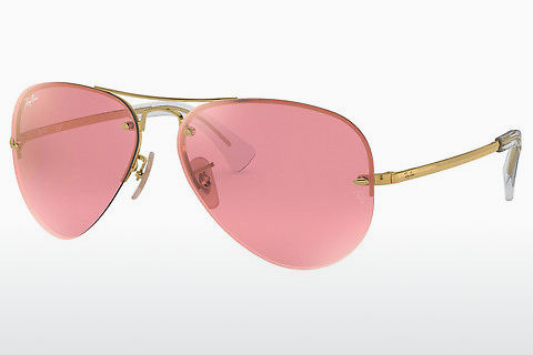 Zonnebril Ray-Ban RB3449 001/E4