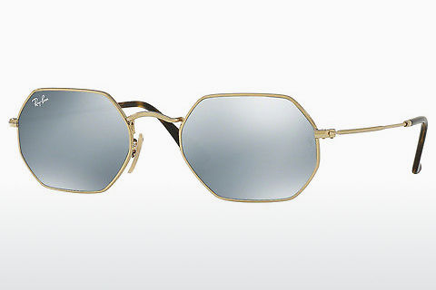 Zonnebril Ray-Ban Octagonal (RB3556N 001/30)