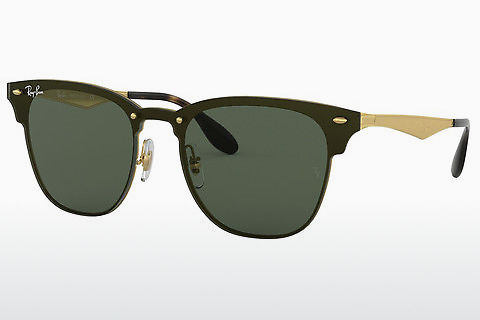 Zonnebril Ray-Ban Blaze Clubmaster (RB3576N 043/71)