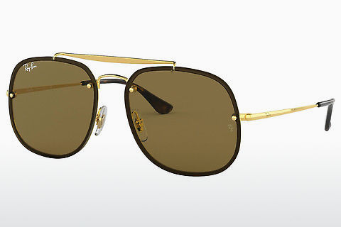 Zonnebril Ray-Ban BLAZE THE GENERAL (RB3583N 001/73)